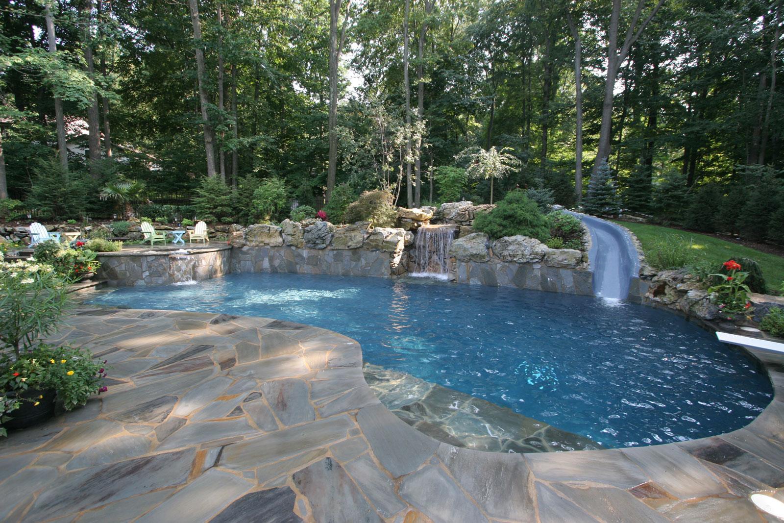 Exceptional Affordable Pool Installs Atlanta