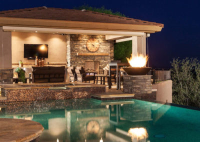 Pool House Design Gwinnett GA