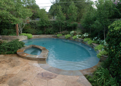 Pool Installation Buford GA