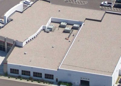 Commercial Roofing Buford GA
