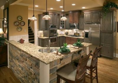 Kitchen Remodeling Gwinnett
